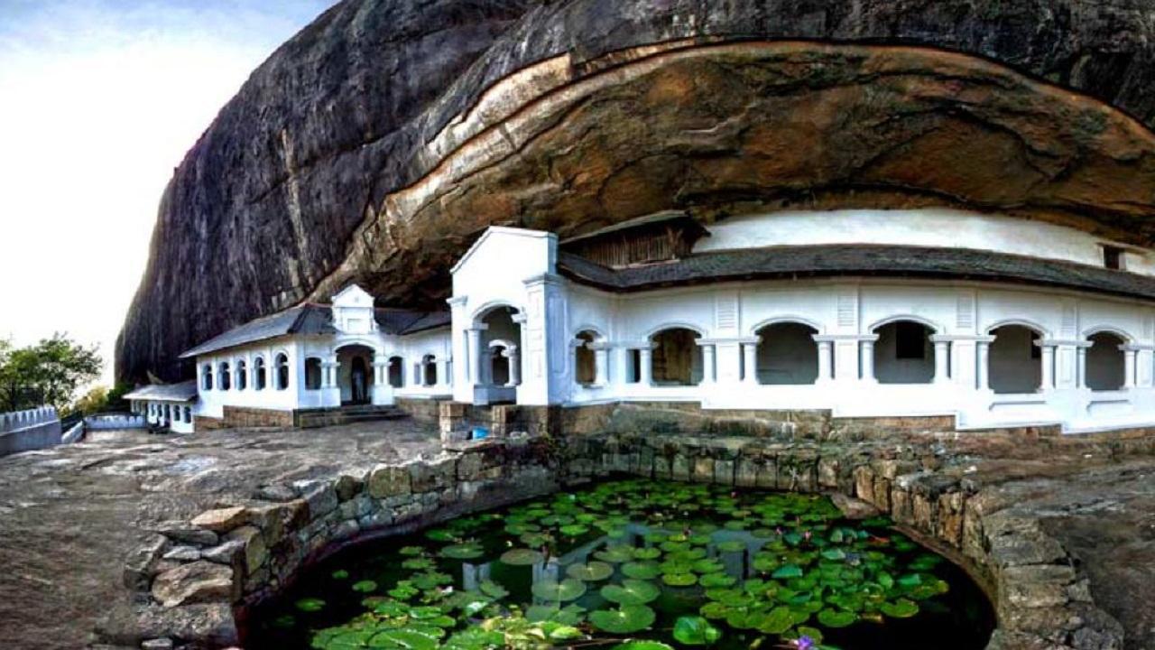 Viaggi organizzati mare Sri Lanka