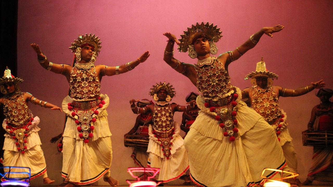 viaggi organizzati Sri Lanka