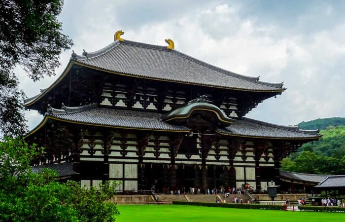 Viaggi organizzati Giappone - Nara