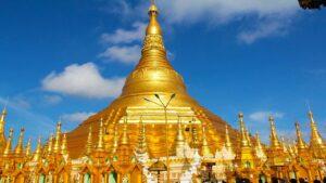 Viaggi organizzati Birmania Myanmar Yangon pagoda