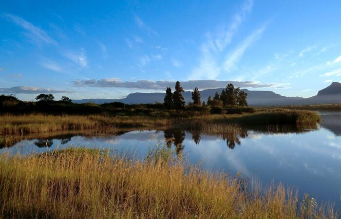 Viaggi organizzati sudafrica - Monti Drakensberg