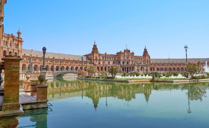 Tour Andalusia