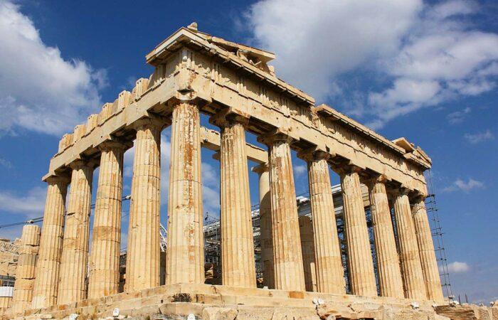 Tour Grecia
