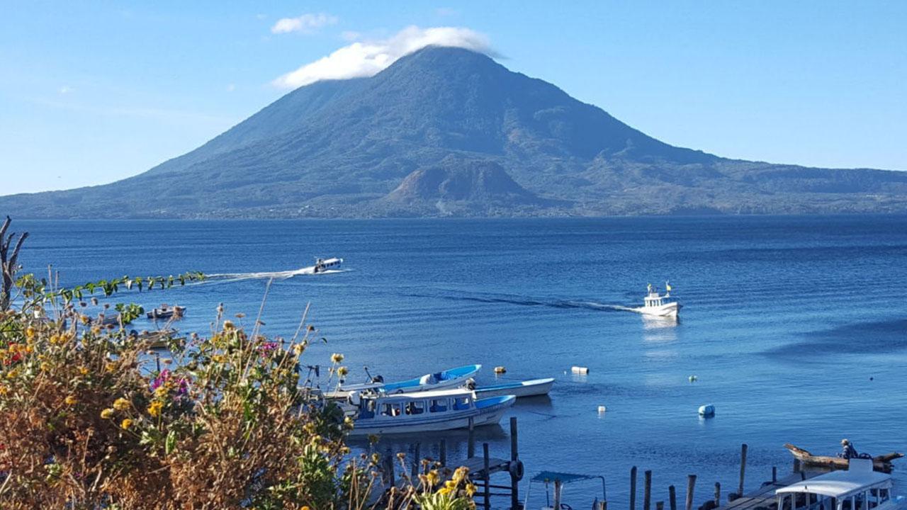 Capodanno Guatemala
