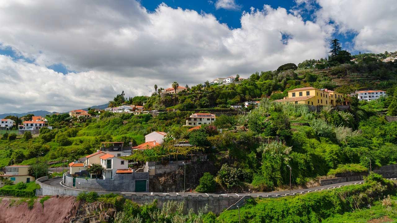 Vacanze Madeira - Funchal