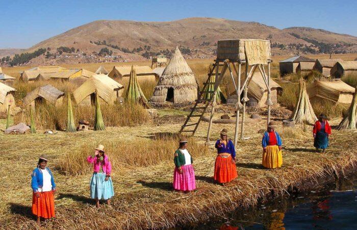 viaggi organizzati Perù