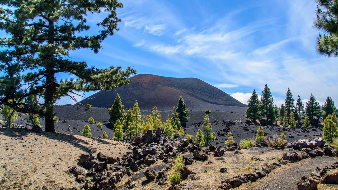 Viaggio Canarie - vulcano Teide
