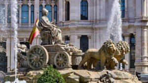 Viaggi organizzati Spagna - Madrid