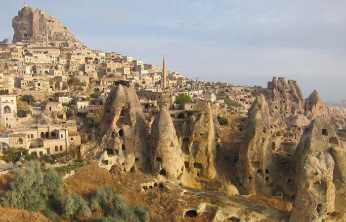 Viaggio in Turchia e Cappadocia