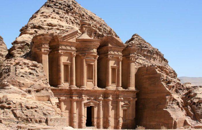 Viaggi organizzati Giordania