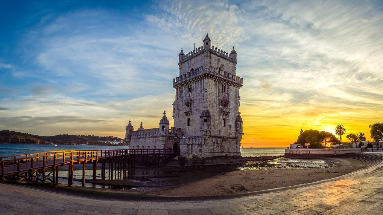 Viaggio in Portogallo - Belem Tower