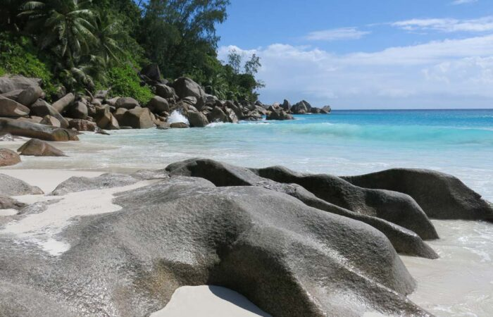 Tour Seychelles - praslin