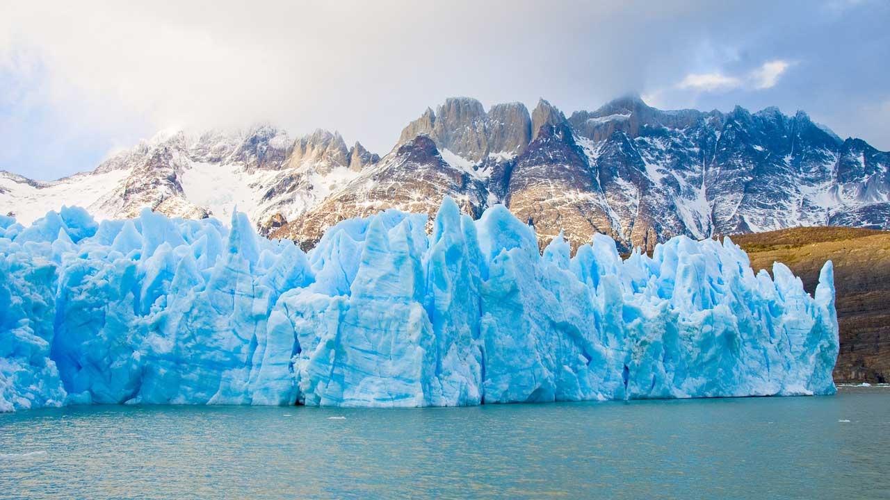 Tour Argentina - Perito Moreno