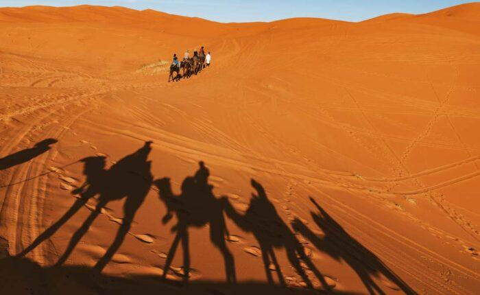 Cosa vedere in Marocco