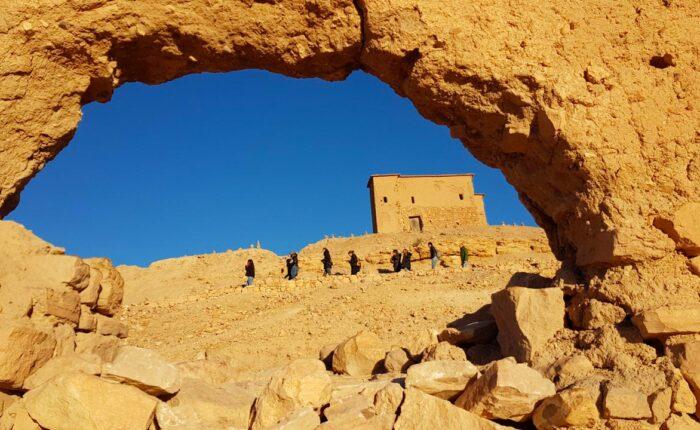 Tour Marocco - passeggiata