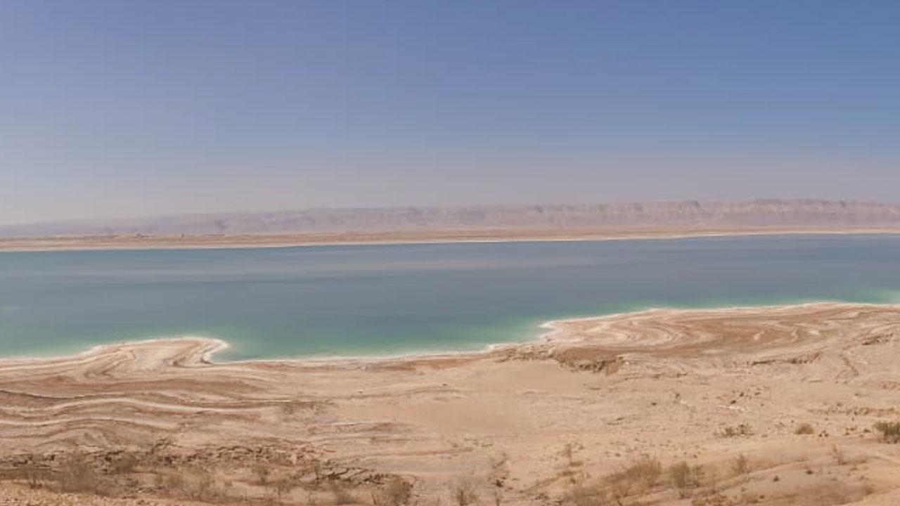 Viaggi organizzati Giordania - Mar morto