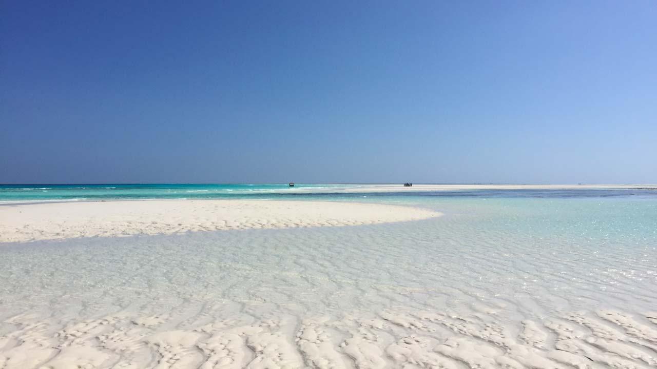 Viaggio a Zanzibar tra trekking e mare