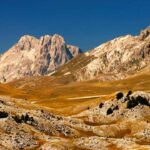 Trekking parco nazionale abruzzo