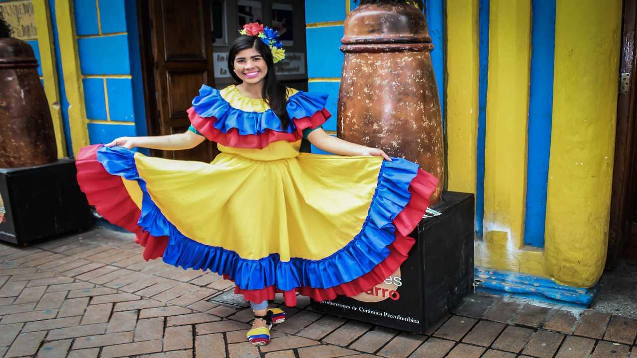 Viaggi organizzati Colombia