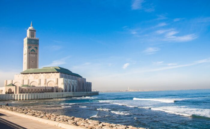 Tour Marocco Casablanca