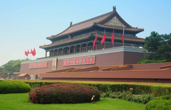 Tour Cina Beijing