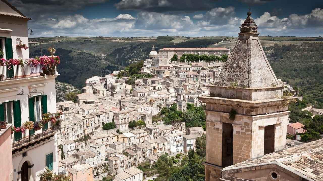Viaggio fotografico Sicilia Ragusa