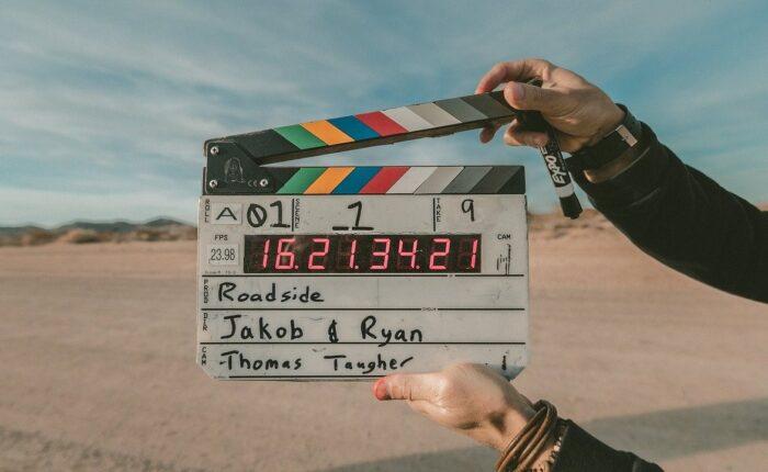 film e viaggi