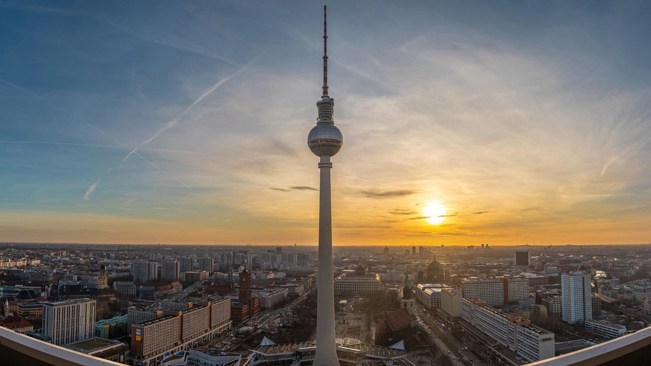 tour germania del nord - berlino-torre