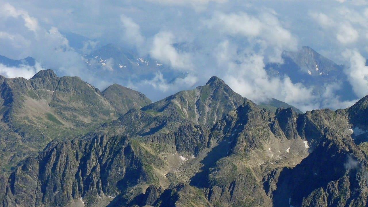 Trekking Pirenei