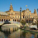 Capodanno Andalusia