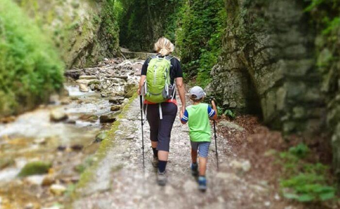 Monti Sibillini - trekking