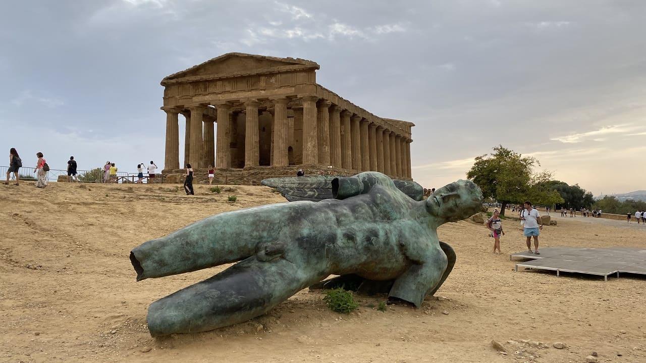 Tour Sicilia - Agrigento - Valle dei templi