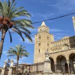 Tour Sicilia Orientale -Cefalù- cattedrale