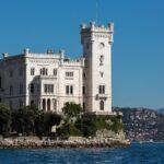 Tour Friuli Venezia Giulia - Castello di Miramare