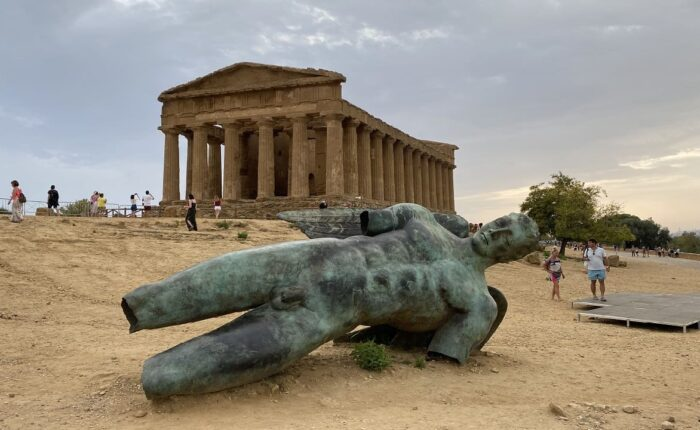Tour Sicilia Orientale Estate- Agrigento - Valle dei templi