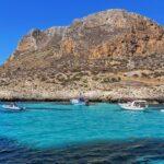 Tour Isole Egadi - Favignana