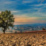 Trekking Umbria - paesaggio